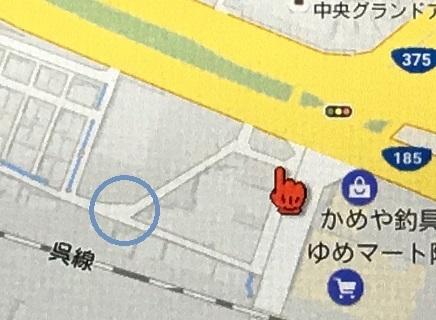 2062017 先小倉交差点S3