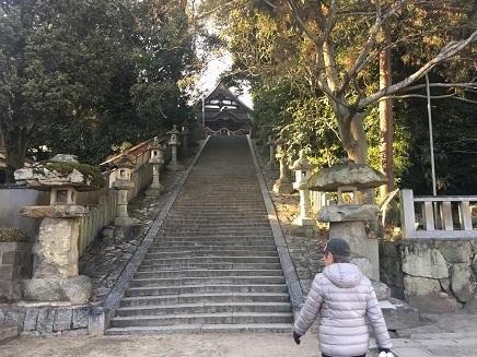 3042017 Walking神田神社S1