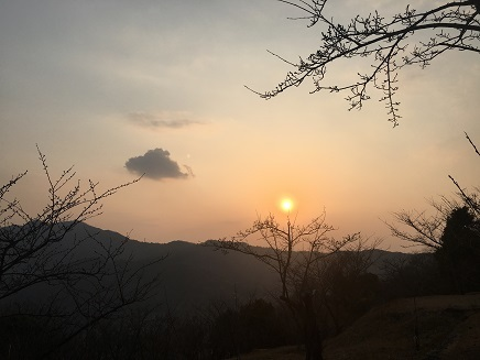 3282017 大空山夕陽S2