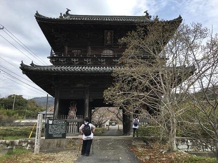 8番熊谷寺大門S2
