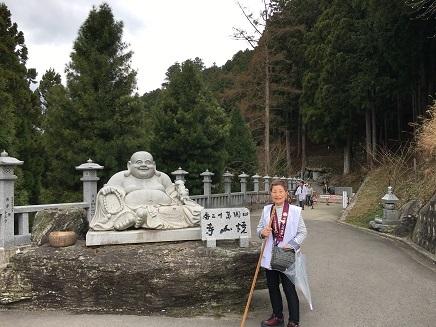 12番焼山寺S1