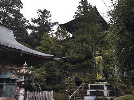 20番鶴林寺三重塔S2