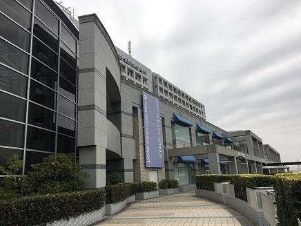 4202017 呉➡関空ホテル日航S12