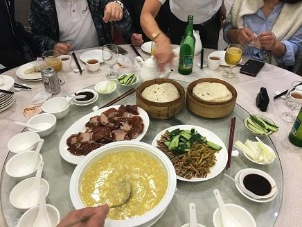 4212017 香港観光広東料理S14