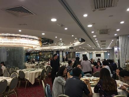 4212017 香港観光広東料理S15
