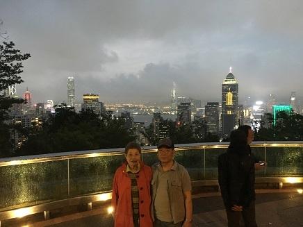 4212017 香港観光夜景S16