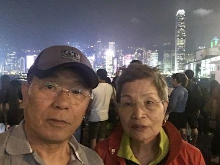 4212017 香港観光夜景S18