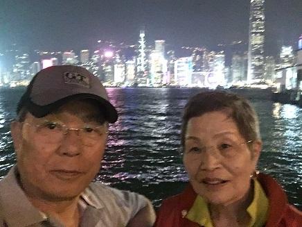 4212017 香港観光夜景S19