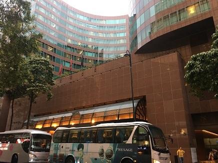 4212017 香港観光ワールドミレニアムS21