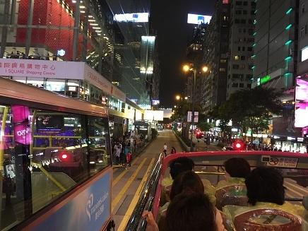 4222017 香港2階建バスS3