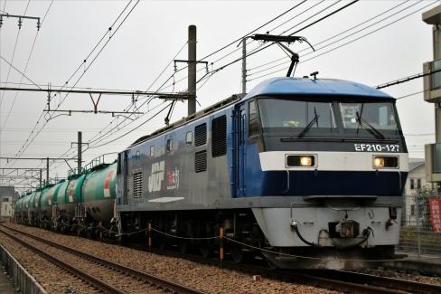 EF210-127