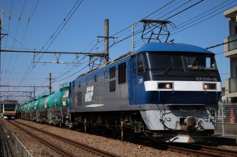 EF210-18
