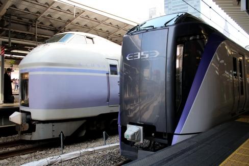 e351とe353