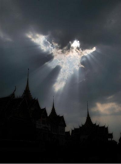 dios tailandia