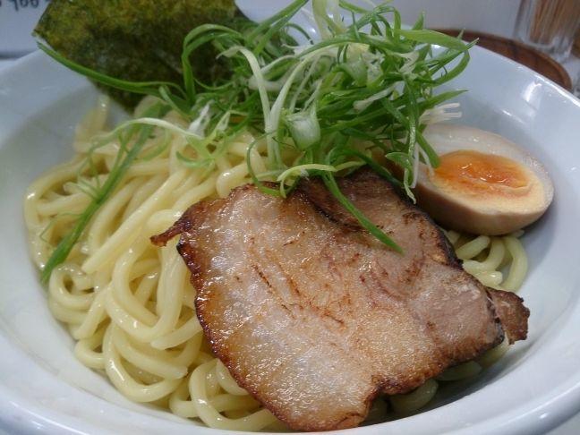 つけ麺(1)