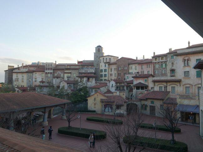 ホテル(1)