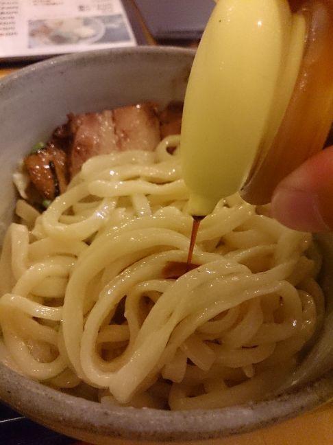 生醤油(1)