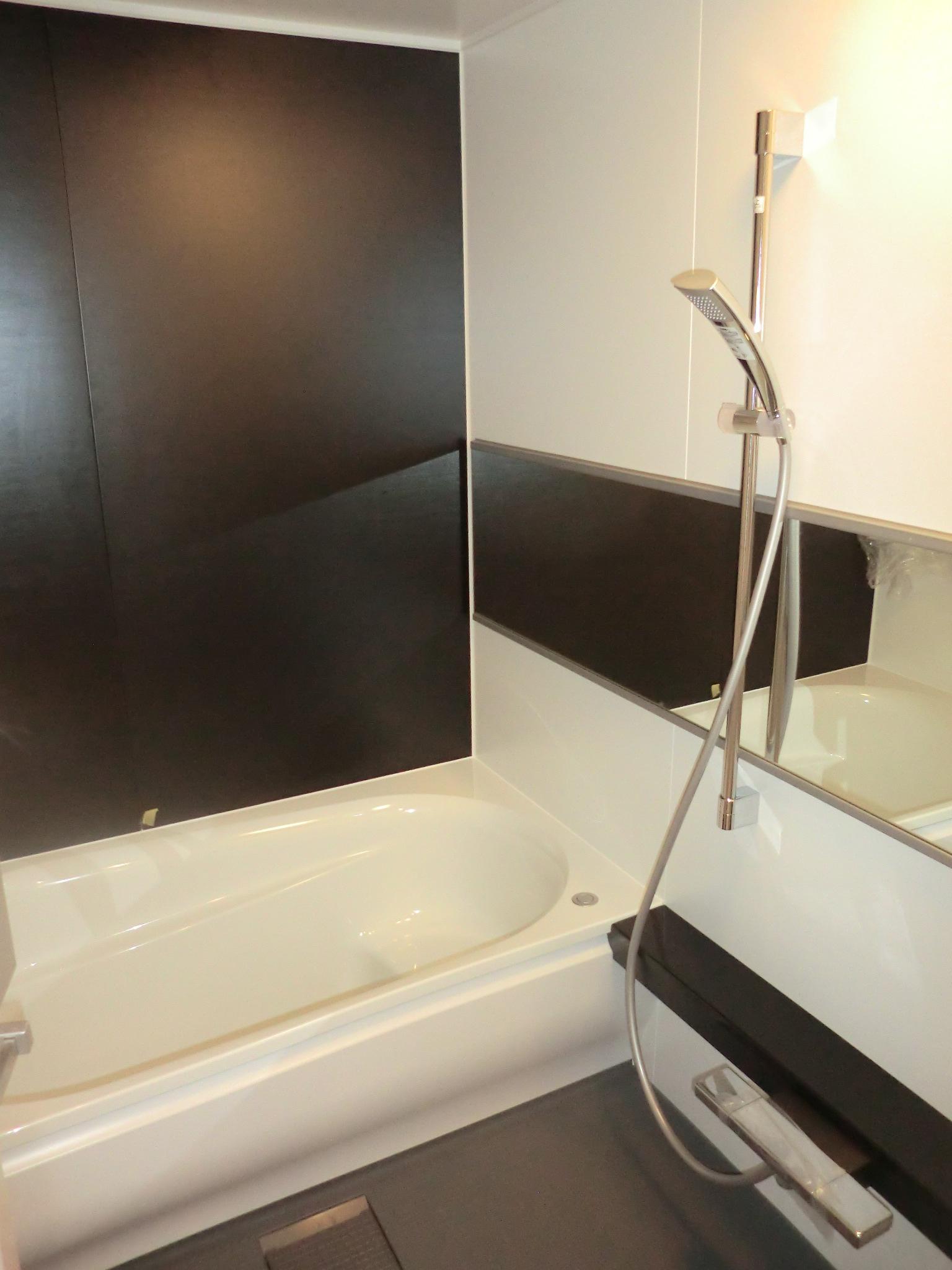 コアマンション浴室