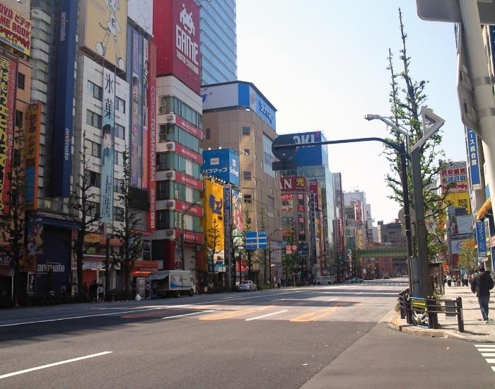 東京遠征 歴史ブログ2