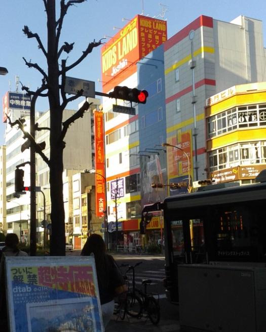 2017年4月23日 名古屋3