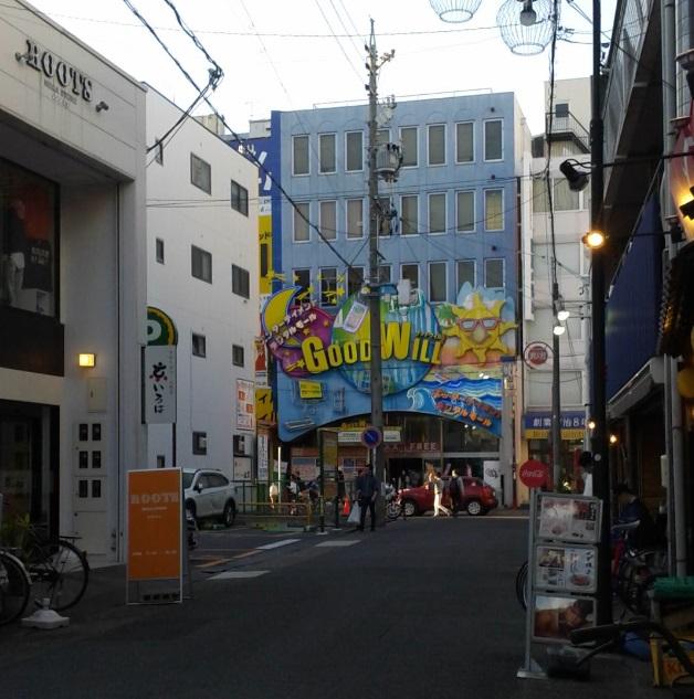 2017年4月23日 名古屋4