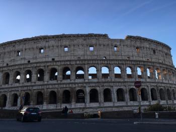 コロッセオ 1