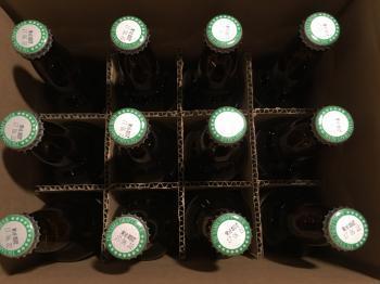 津山ビール 2