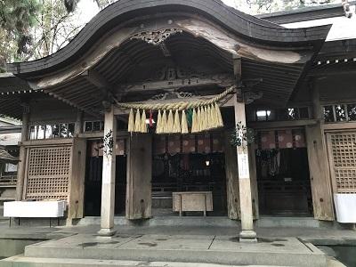 高千穂神社H29 4