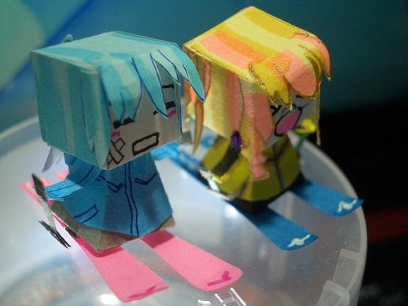 suki-すきースキー