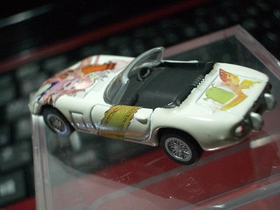 シェリ痛車3