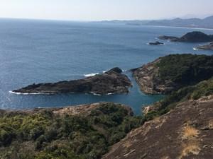クルスの海(宮崎)