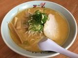 梅光軒(藤崎本館7F催事場)味噌ラーメン830円