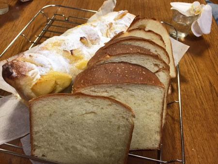 2月26日のパン1