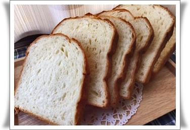 3月4日食パン 2