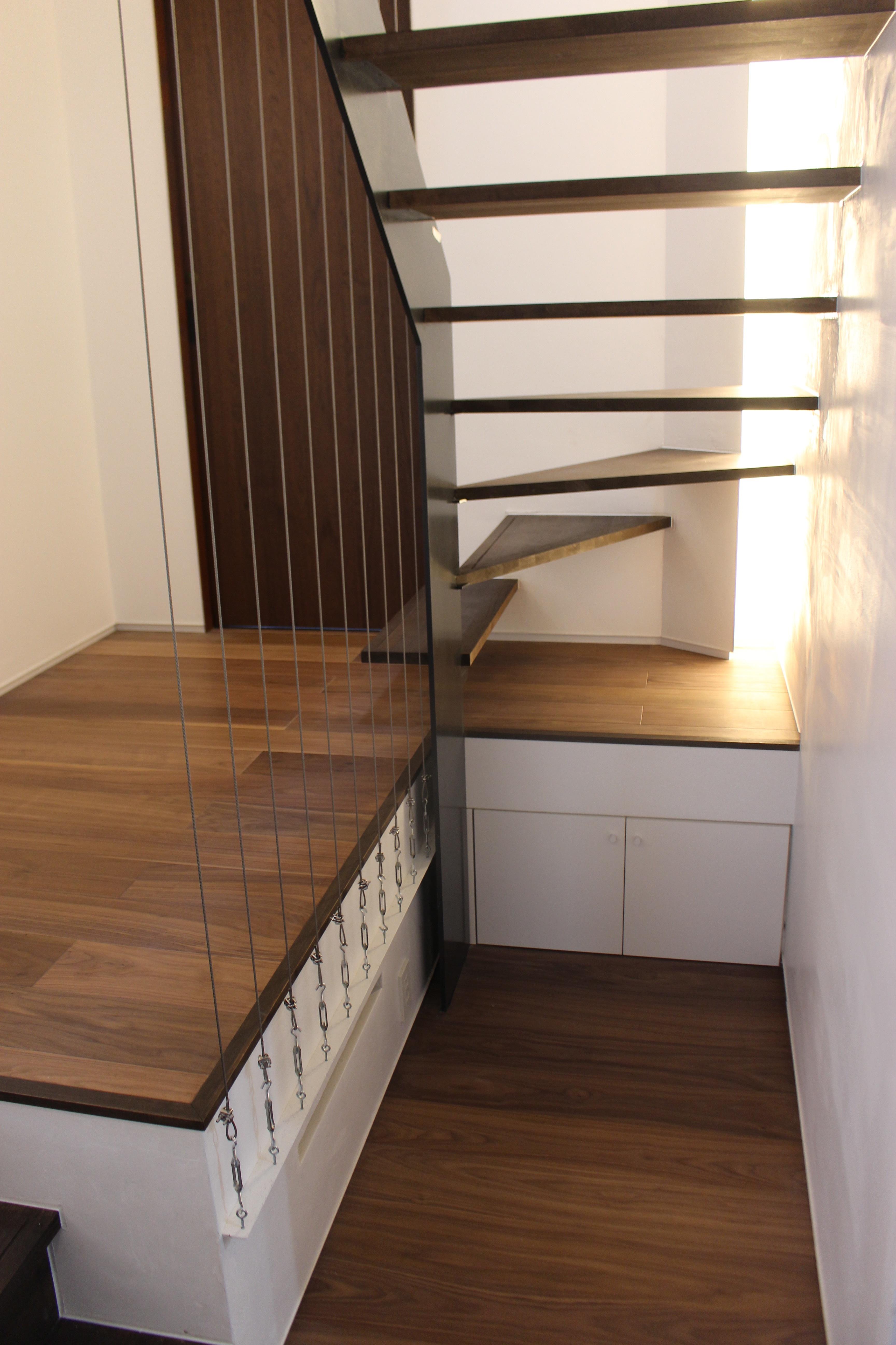 階段ホール6