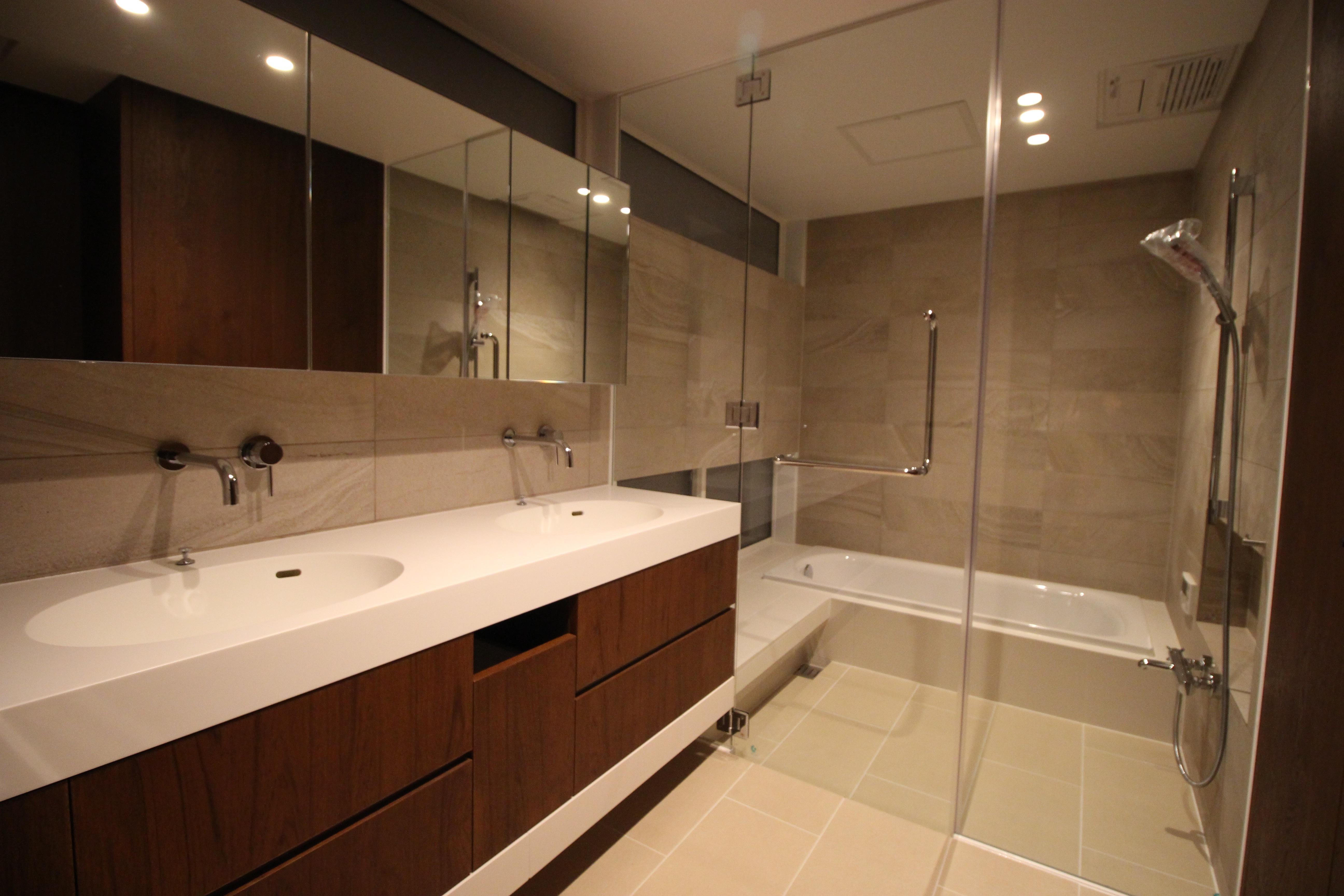 洗面浴室1