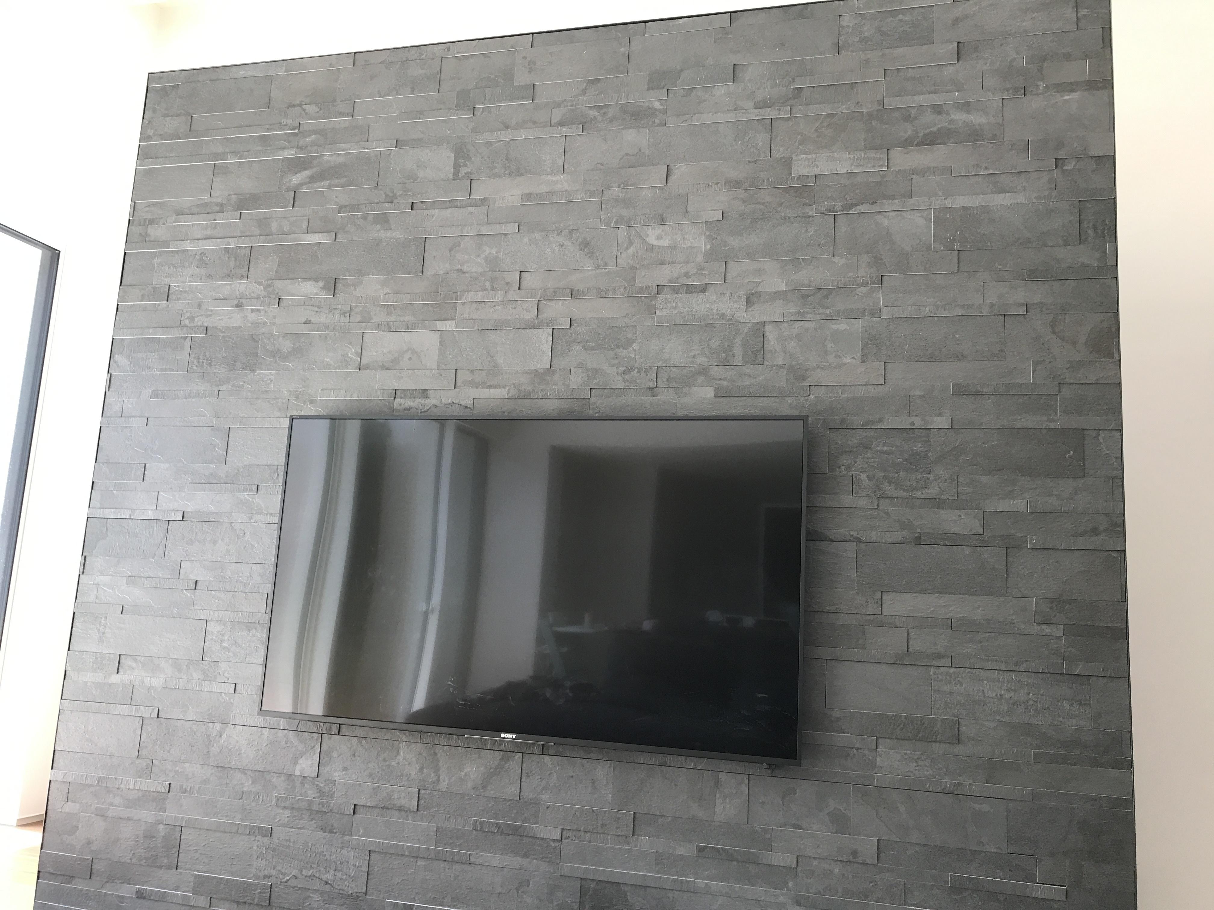 テレビ壁a