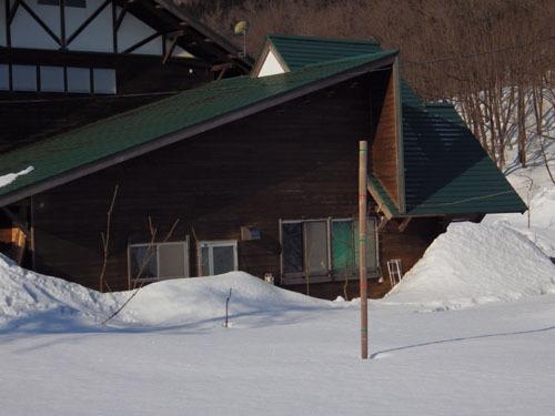 170304簡易積雪計測棒