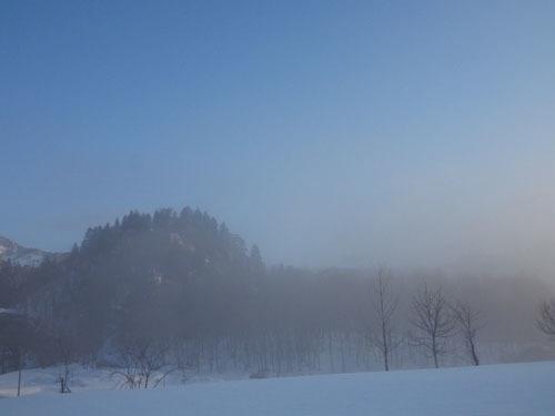170312 霧の展望台