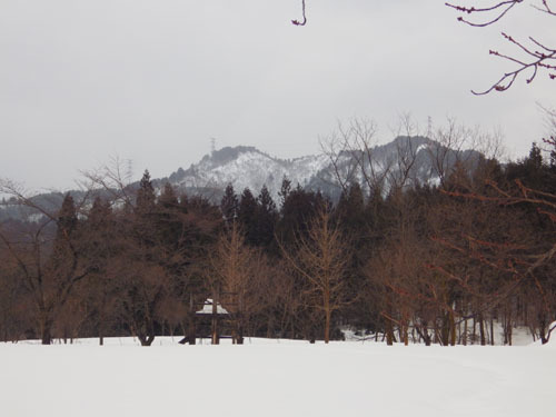 170316 笠菅山