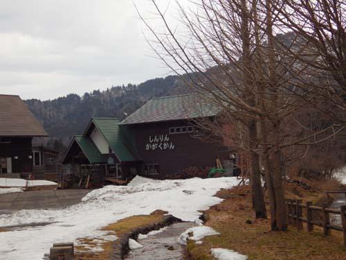 170413 森林科学館