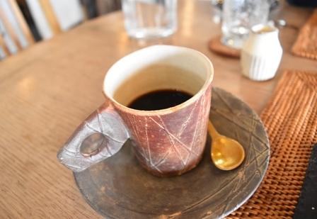 玄米コーヒー