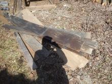 薪小屋廃材 (1)