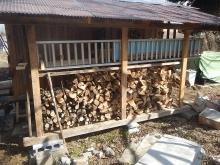 薪割り (2)