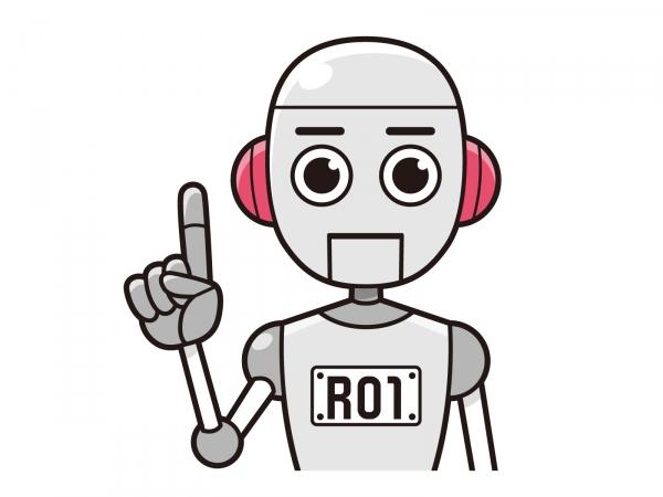 ロボット営業
