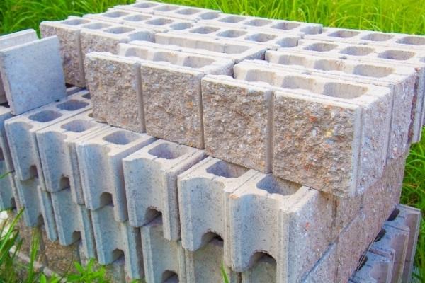 境界ブロック