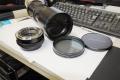 SEKOR APO500mmF6_付属品