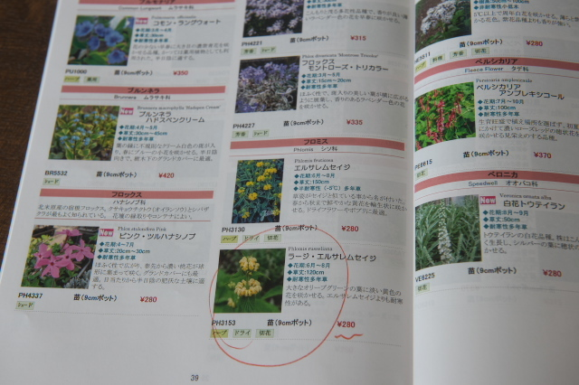 日野春ハーブガーデンのカタログ-03