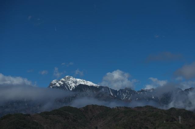 残雪の甲斐駒ヶ岳-03