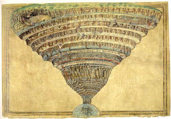 600px-Botticelli_ChartOfDantesHell.jpg